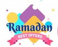 Ramzan Items