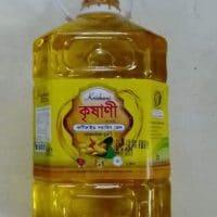 Krishani Oil 5 liter