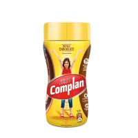 Complan Health Drink Royale Chocolate 200gm Jar