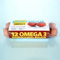 Omega 3 Egg