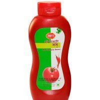 PRAN Hot Tomato Sauce 550gm